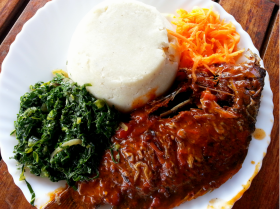 10 popular dishes from across Africa